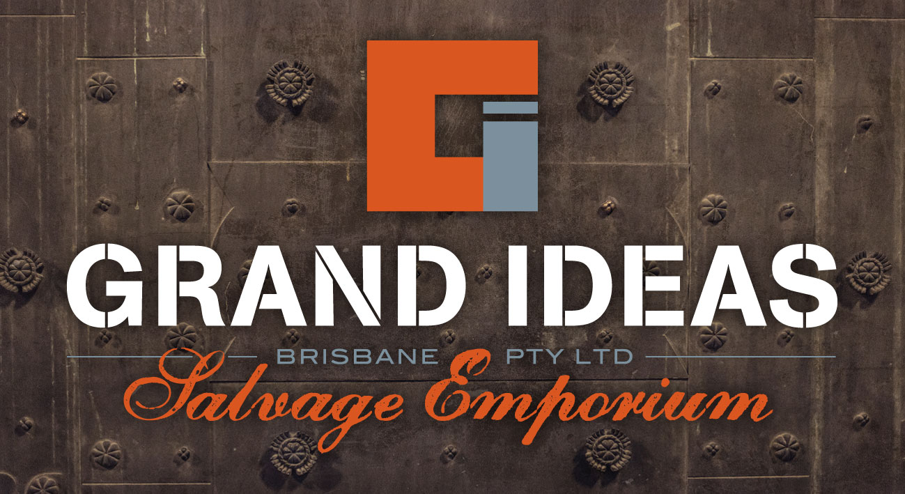 Grand Ideas Salvage Emporium